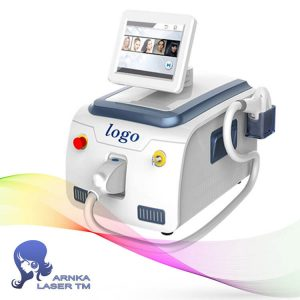 DIODE LASER HAIR REMOVAL MACHINE PORTABLE