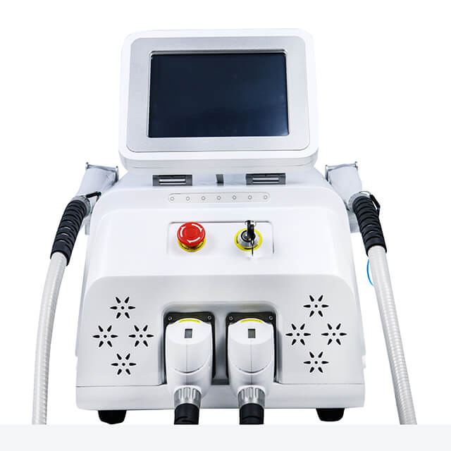 OPT Hair Removal Machine