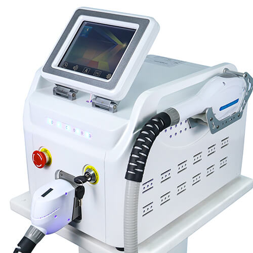 SHR hair removal machine VA-304
